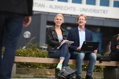 Alumni Uni Kiel