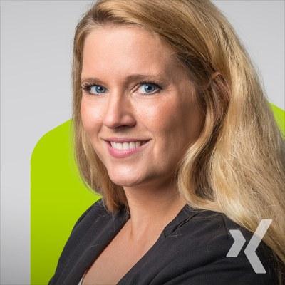 Mareike Gerdes XING SE