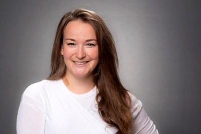 Carolina Gries von Zalando