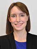 Portrait photo Mareike Mika, Alumni Relations Management Kiel University