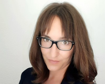 Portrait Mareike Mika